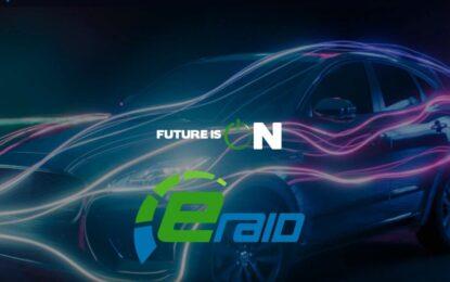 Eraid: 1000 km per sole elettriche da Monza alla Versilia dal 10 al 14 giugno