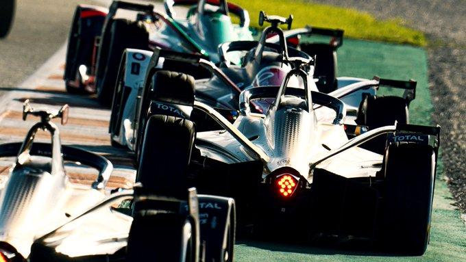 Formula E: guida Brembo alle frenate dell'E-Prix di Riad 2021