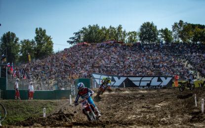 A Imola salta il Motocross delle Nazioni 2021
