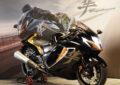 Suzuki Hayabusa: un successo immediato