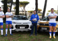 La Federazione Italiana Rugby sceglie Suzuki