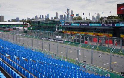 La F1 non salterà le code per i vaccini. Fans riluttanti verso i biglietti