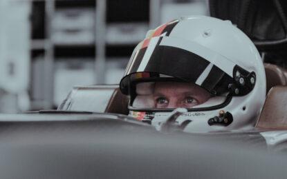 In Aston Martin Vettel tornerà a essere un eroe