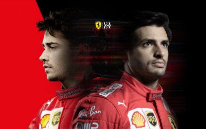 Una settimana esatta al lancio Ferrari. Dove seguirlo online