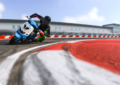 TrackDayR: un videogame con scooter Polini