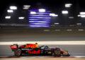 Verstappen più veloce nel venerdì in Bahrain
