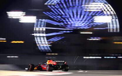 Strategia probabile su due soste per la gara in Bahrain