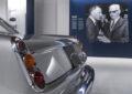 """""""Gianni Agnelli e Ferrari. L'eleganza del mito"""""""