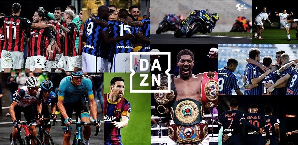 Il futuro della Serie A dal 2021 è con DAZN