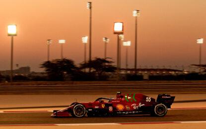 Per la Ferrari 2.182 km in tre giorni. Adesso la palla passa a Maranello