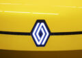 Una nuova losanga per proiettare Renault in una nuova era