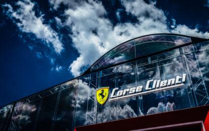 Ferrari Challenge Asia Pacific: nuovo calendario