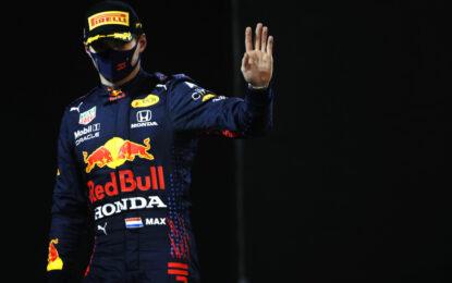 """Pirro: """"Verstappen avrebbe potuto vincere in Bahrain"""""""