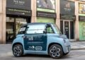 Citroën e Free2Move lanciano il car sharing condominiale
