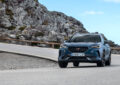 CUPRA Formentor: 5 stelle nei test Euro NCAP