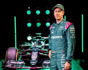 """Vettel: """"Nessun rimpianto per il passato"""""""