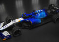 Nuova livrea per la Williams Mercedes FW43B