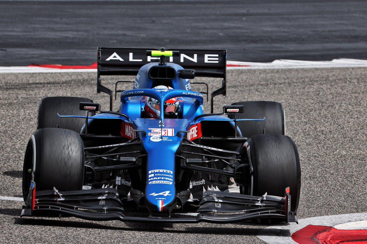Body shaming in F1? Alpine, facciamo i seri per favore