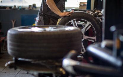 Assogomma: i pneumatici non hanno una scadenza