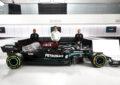 Fotogallery: Mercedes-AMG Petronas W12