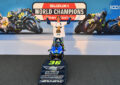 Motul e Suzuki ancora insieme in MotoGP