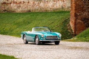 Museo-Nicolis-Maserati-Spider-Vignale-Garage-Italia-Maserati-FuoriSerie-ph-Andrea-Luzardi-12-900×600