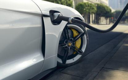 Porsche Italia: attivato un impianto fotovoltaico