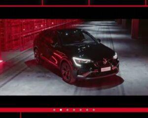 Fotogallery: Nuovo Renault Arkana