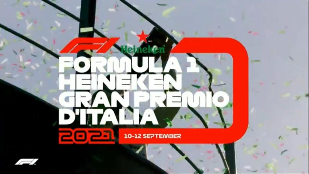 Monza spera di avere il pubblico al GP d'Italia
