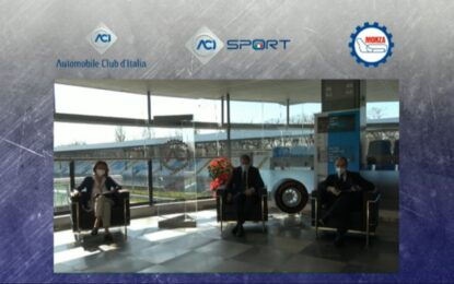 Autodromo Nazionale Monza presenta il calendario sportivo 2021
