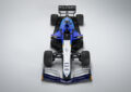 Fotogallery: Williams FW43B