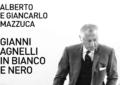 Gianni Agnelli in bianco e nero