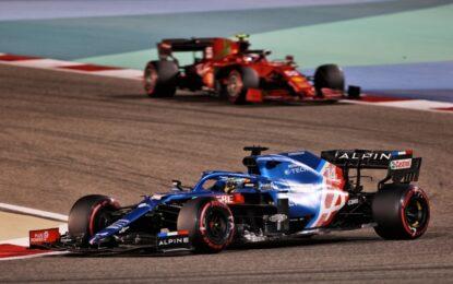 Basta la carta di un panino per fermare una F1… chiedere ad Alonso