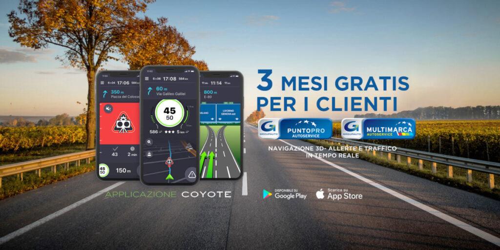 coyote promo