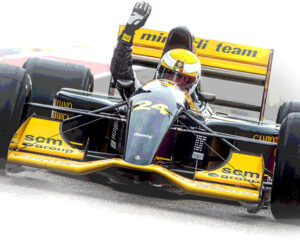Historic Minardi Day: la nuova data a fine agosto