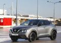 Prime consegne Nissan JUKE ENIGMA
