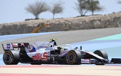 """Ecclestone: """"Schumacher debutta col team sbagliato"""""""