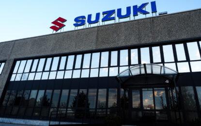 Suzuki Italia aderisce a M'illumino di meno 2021