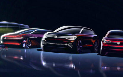 Volkswagen: al via il riciclo delle batterie agli ioni di litio