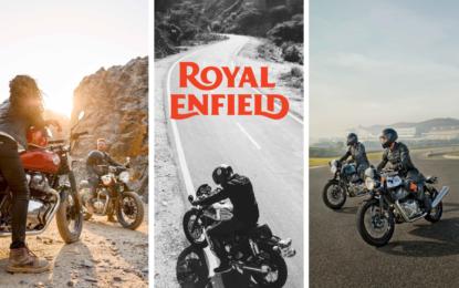 EICMA: confermata la presenza di Royal Enfield
