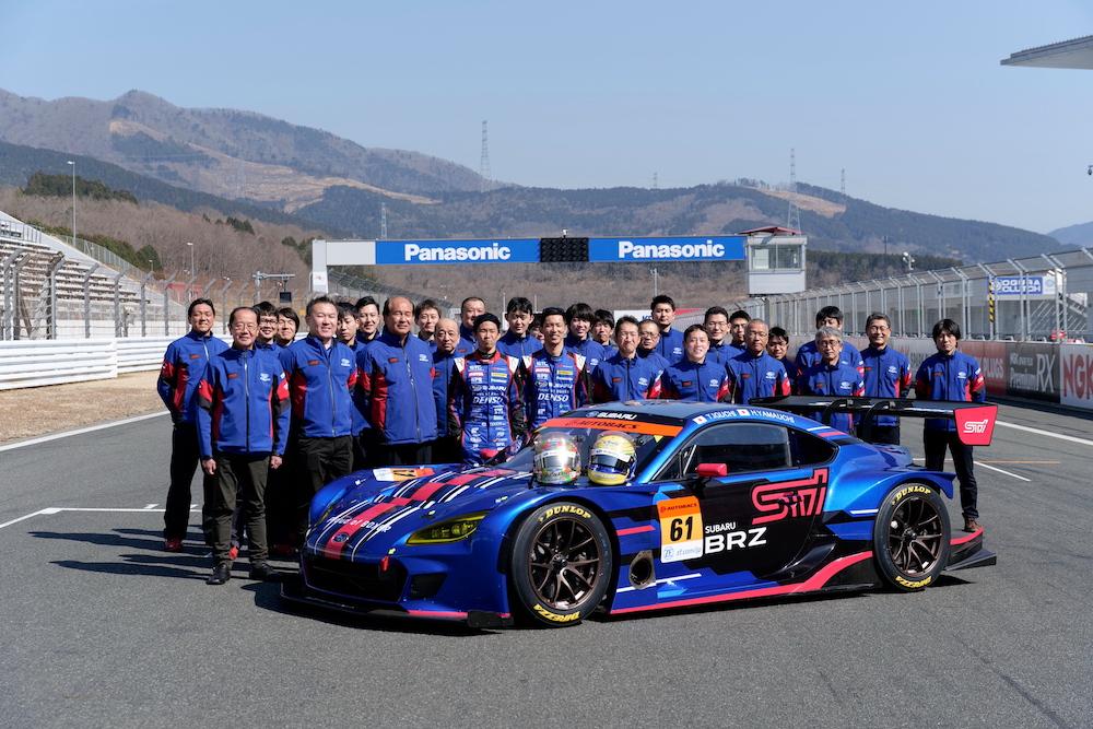 Subaru: le attività motorsport per il 2021