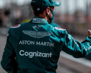 Vettel: diamogli qualche gara