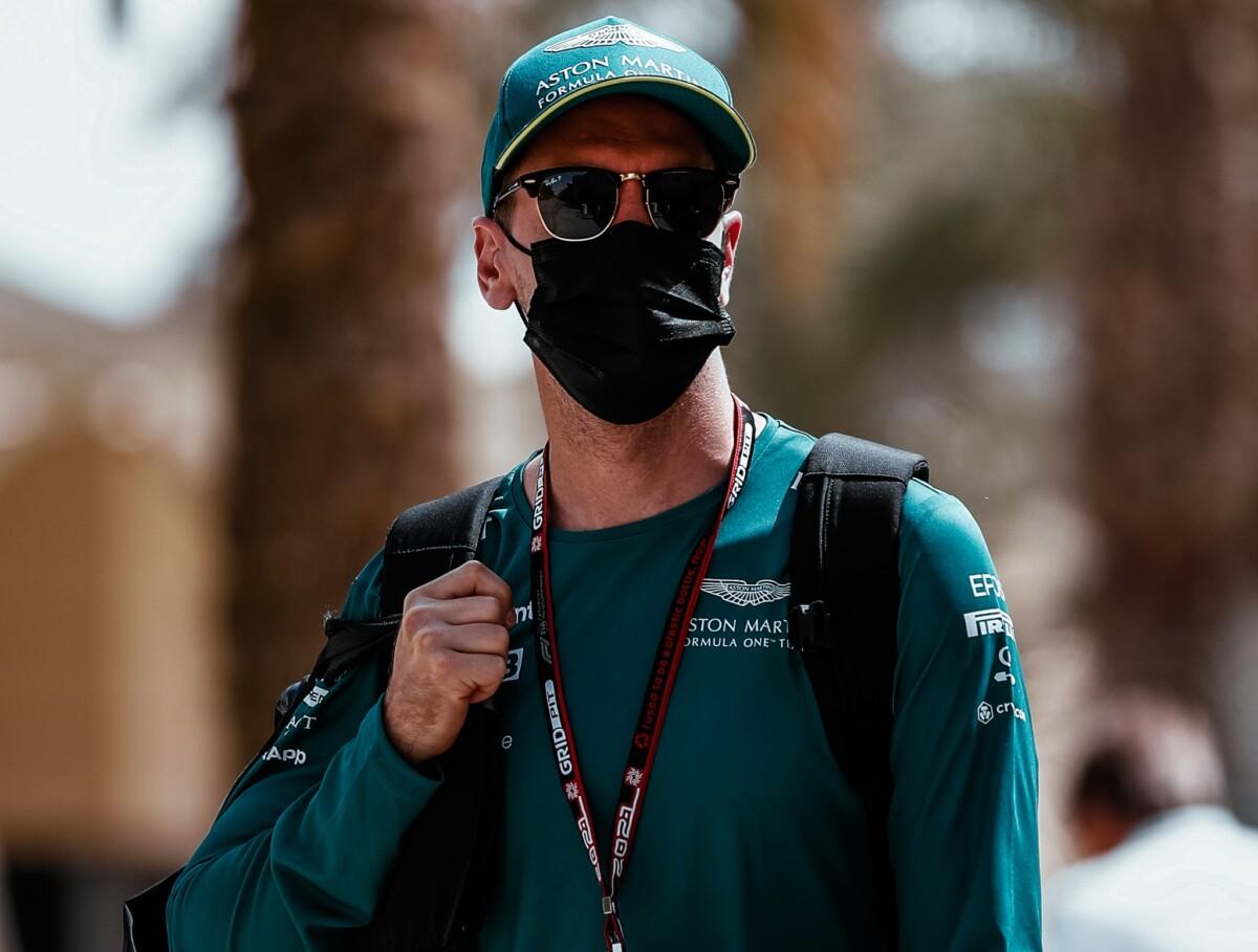 Vettel convinto di poter vincere un quinto Titolo
