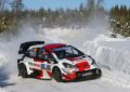 WRC: col 2° posto in Finlandia, Rovanperä leader della classifica