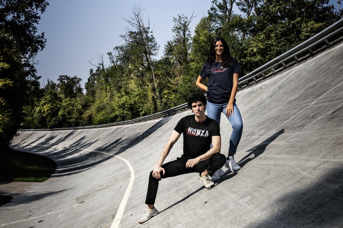 L'Autodromo di Monza lancia un e-commerce per gli appassionati