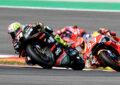 Aprilia Racing e Dorna: rinnovo fino al 2026
