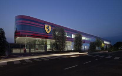 La Ferrari sostiene il social media black-out ma non si ferma