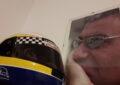 Michele Alboreto: gli amici non si ricordano, ci sono