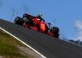Portogallo: programma del venerdì completato per la Ferrari
