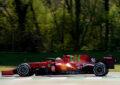Ferrari 4° e 11° nelle qualifiche di Imola